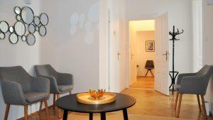 Verhaltenstherapie in Wien Psychologin Wien