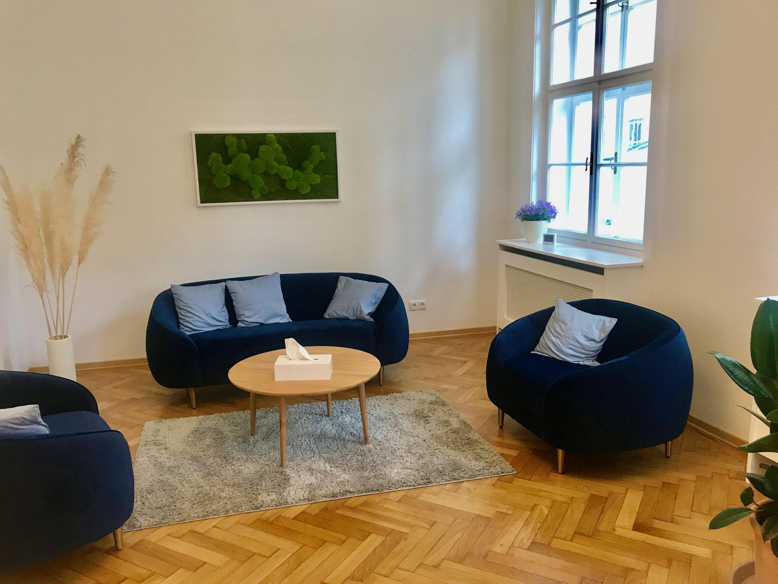 Verhaltenstherapie in Wien